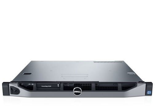Poweredge R220 Server