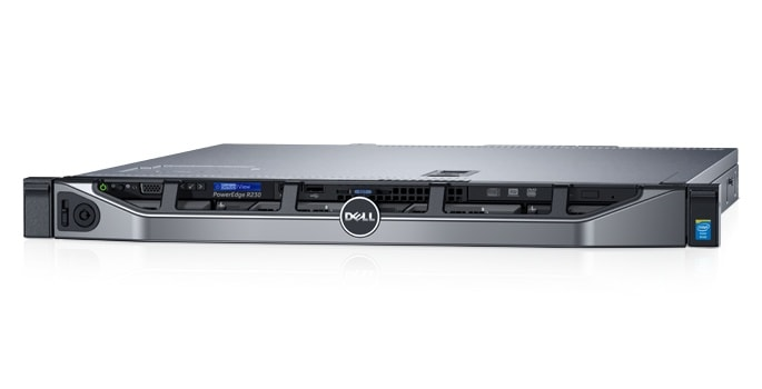 PowerEdge R230 Server