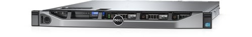 Dell(TM) PowerEdge(TM) R430 Rack Mount Server (Quotable Only)