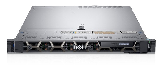 PowerEdge R440 Rack Server - Performance in a density-optimized 1U, 2-socket rack server