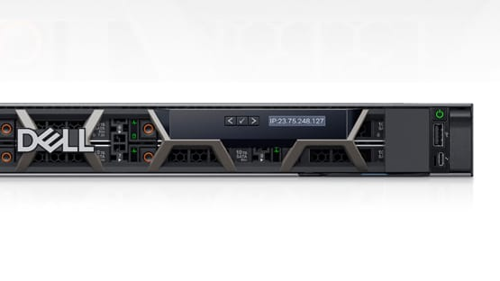 PowerEdge-R440gc - Deliver performance at scale with the PowerEdge portfolio