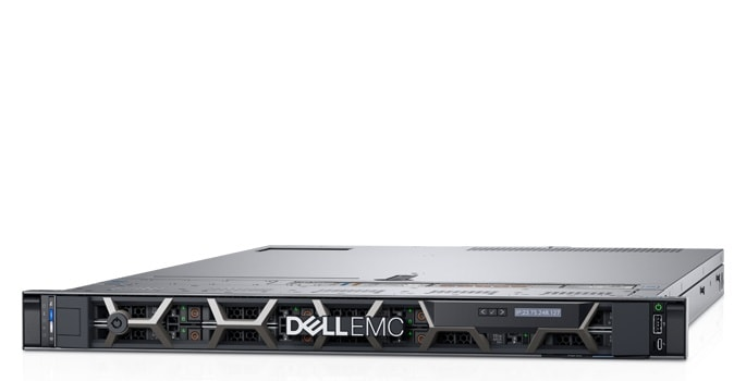 Serveur rack PowerEdge R440