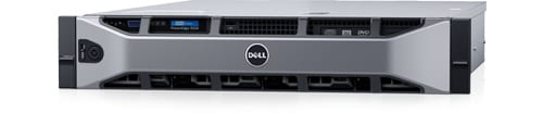PowerEdge R530-server