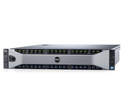 Servidor PowerEdge R730xd