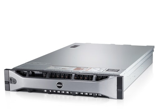 PowerEdge R820-rackserver