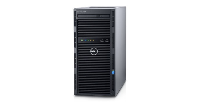 الخادم البرجي طراز PowerEdge T130