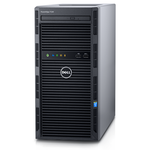 PowerEdge T130 Tower-Server