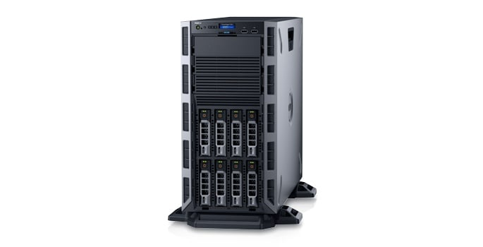 PowerEdge T330 tower sunucu