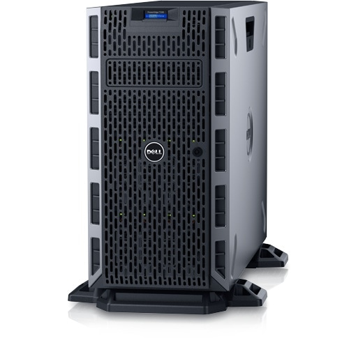 الخادم البرجي طراز PowerEdge T330