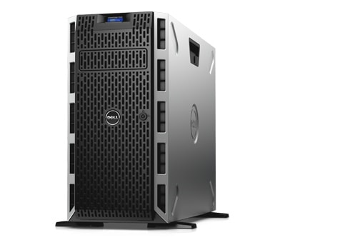 Servidor en torre PowerEdge T430
