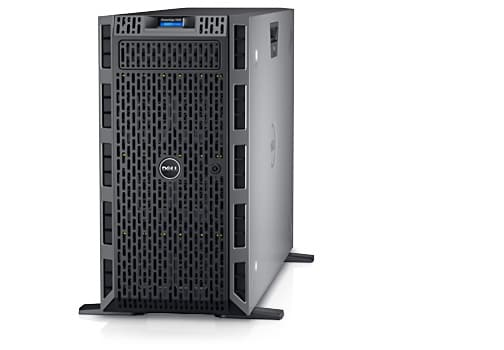 الخادم البرجي طراز PowerEdge T630