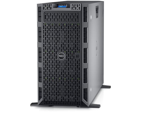 Servidor de torre PowerEdge T630