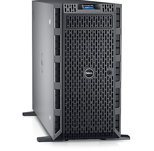 PowerEdge T630 -tornipalvelin