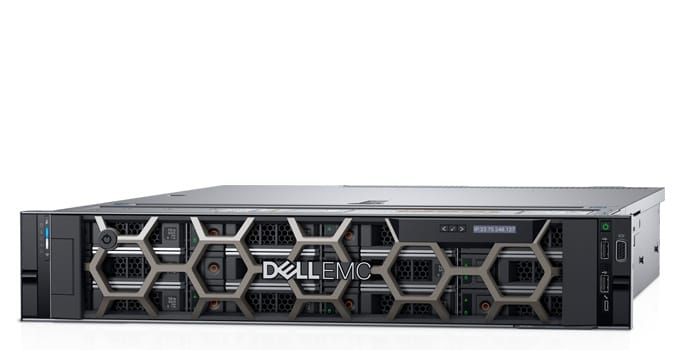 Serveur rack PowerEdge R540