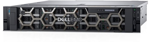 PowerEdge R540 Rack Server