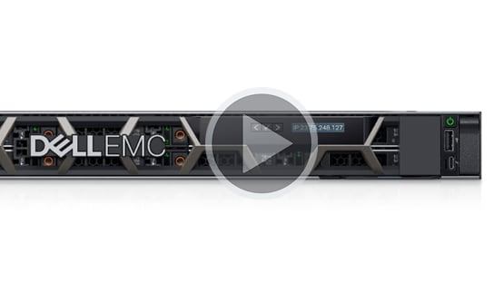 PowerEdge R640 - Video