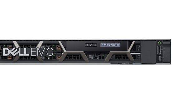 Servidor para empresas PowerEdge R6415 - Impulse la transformación