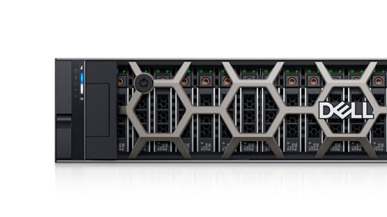 Achieve IT transformation with the Dell PowerEdge portfolio