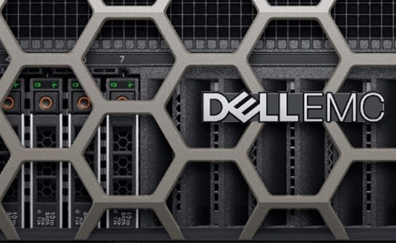 PowerEdge R740XD - Fortify your data center with comprehensive protection