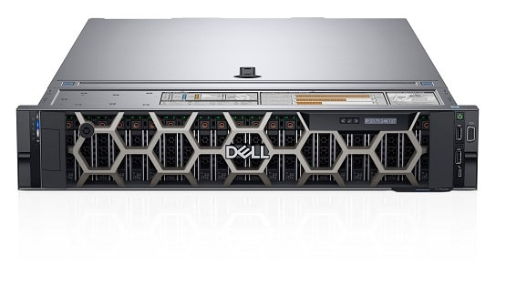 Poweredge R740XD - Optimize flexibility and density