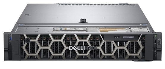 Servidor de ampliación PowerEdge R7415 para la optimización de costes