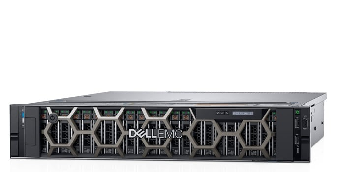 Servidor en rack PowerEdge R7415