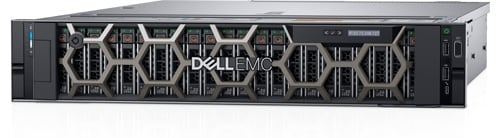 Стоечный сервер PowerEdge R7415