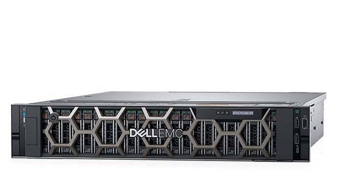 Стоечный сервер PowerEdge R7425