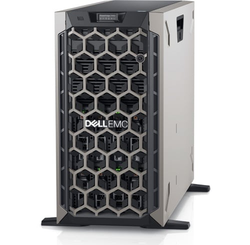 Servidor en torre PowerEdge T440