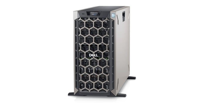 שרת Tower מדגם PowerEdge T640