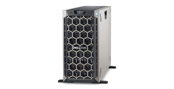 Tornservern PowerEdge T640