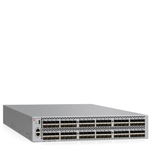 Dell Brocade 6520 16-Gbit/s-Fibre-Channel-Switch