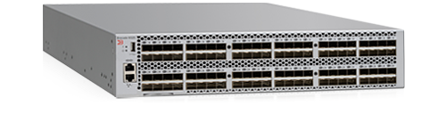 Dell Brocade 6520 16GB fibre channel switch