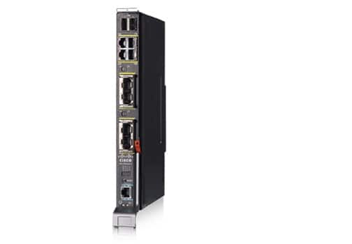 Commutateur lame Cisco 3130G