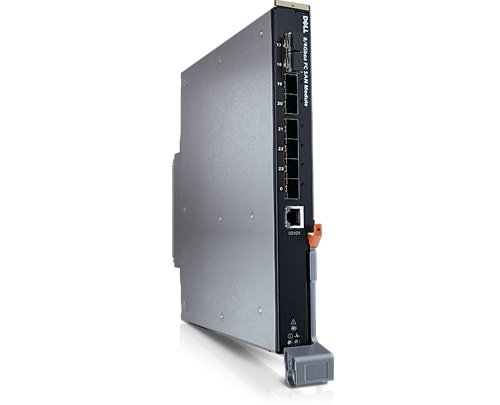 Modulo pass-through fibre channel Dell a 8/4 Gb/s