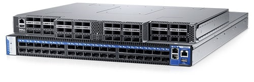 Networking HPC Switches