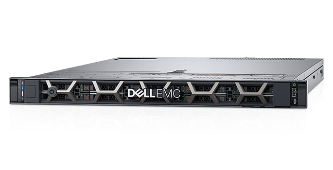 Nœuds Dell EMC Virtual SAN Ready