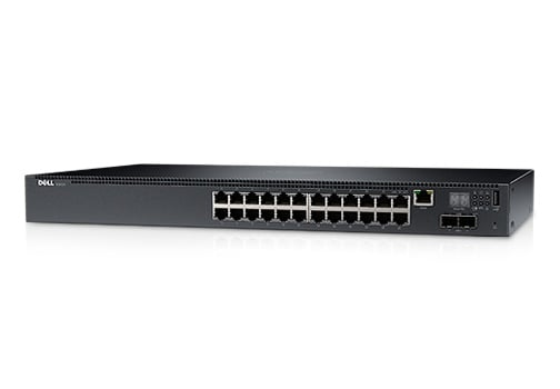 Dell Networking N1500 serie switches
