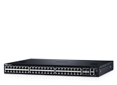 Dell Networking 1-GbE-Switches der SSerie
