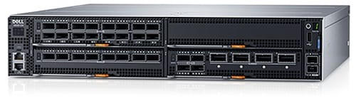 Dell EMC Networking 25 GbE de la gamme S