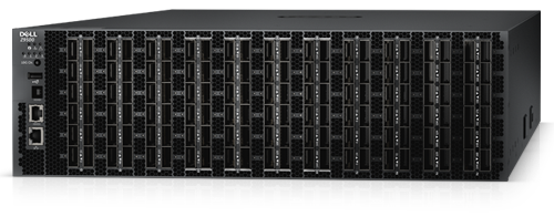 Dell Networking Core- und Aggregations-Switches der ZSerie