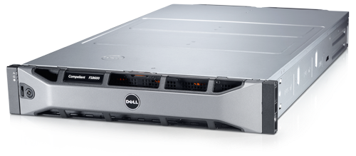 Dell Compellent FS8600
