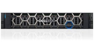 Dell EMC VxRail Appliances - High-performance nodes