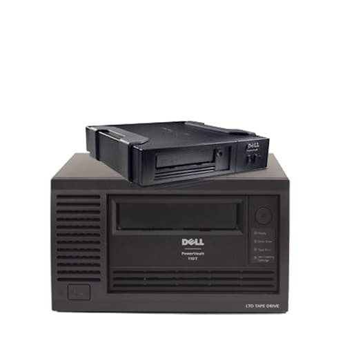 Dell Tape Backup And Recovery
