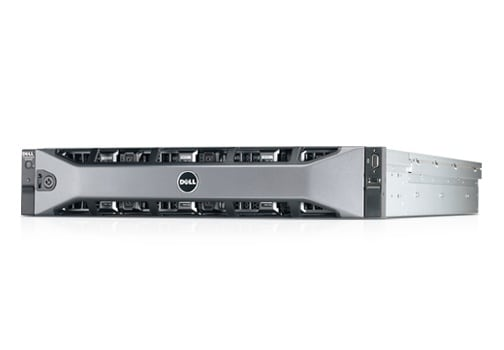 Appliance Dell Networking série NX nx3230