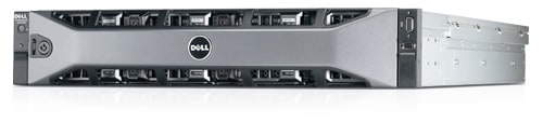 Dell Networking seria NX NX3230