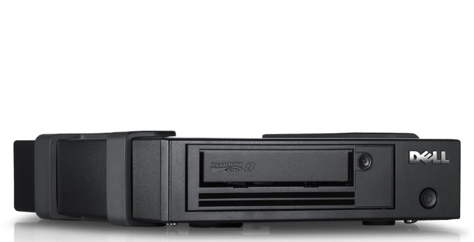 Dell PowerVault LTO8 tapedrive