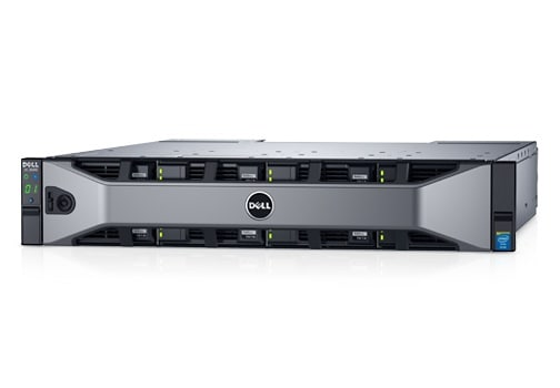 Dell Storage SCv2000 Series
