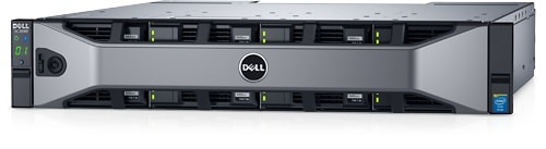 Dell Storage SCv2000-serien