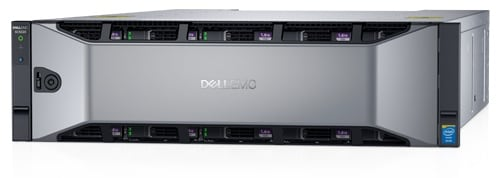 Dell EMC SC5020 lagringsarray